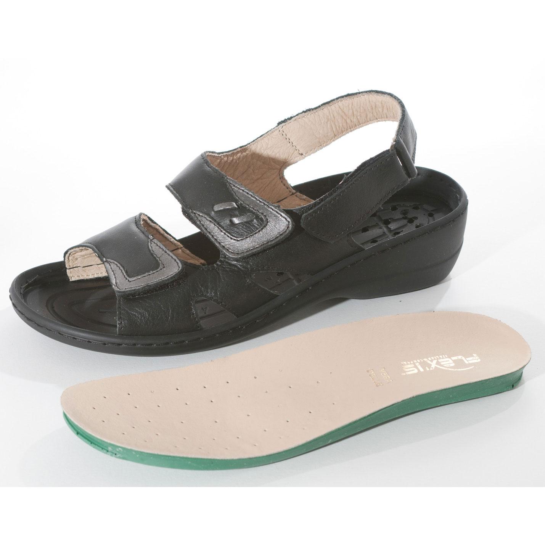 Ανατομικό παπούτσι με αποσπώμενο πάτο b26951e2287